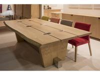 Renato Costa: Castilla: стол обеденный