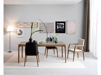 5226754 стол обеденный Le Fablier: Fiori di Loto