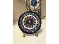 Cearco: Cercolon: тарелка декоративная  диаметр 9 см
