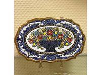 5216566 тарелка декоративная Cearco: Cercolon