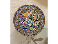 Cearco: Cercolon: тарелка декоративная  диаметр 28 см