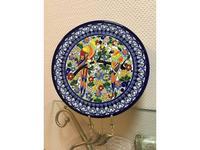 Cearco: Cercolon: тарелка декоративная  диаметр 32 см