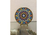 Cearco: Cercolon: тарелка декоративная  диаметр 17 см
