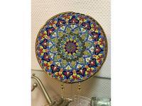5227787 тарелка декоративная Cearco: Cercolon