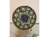 Cearco: Cercolon: тарелка настенная  диаметр 14 см