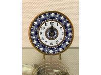 Cearco: Cercolon: тарелка-часы настенные  диаметр 17 см