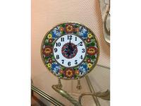 5231017 тарелка-часы Cearco: Cercolon