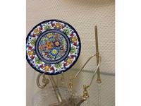 Cearco: Cercolon: подставка под декоративные тарелки №3 (золото)