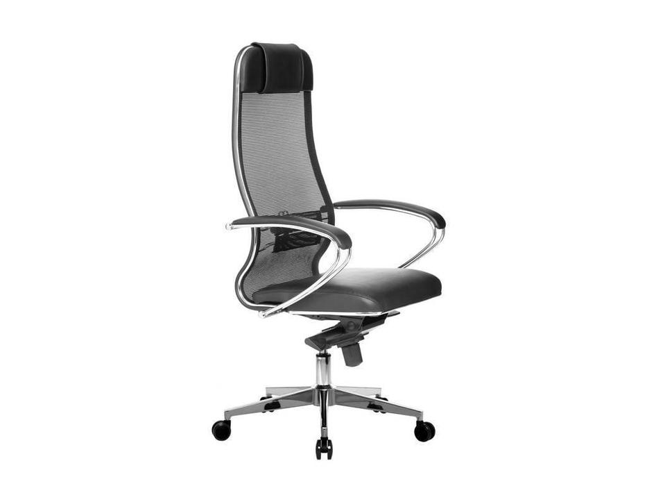 Consul: Samurai: кресло офисное  Comfort (черный)