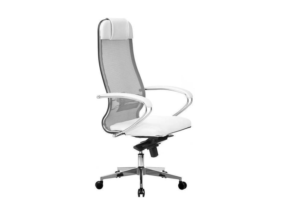 Consul: Samurai: кресло офисное  Comfort (белый)