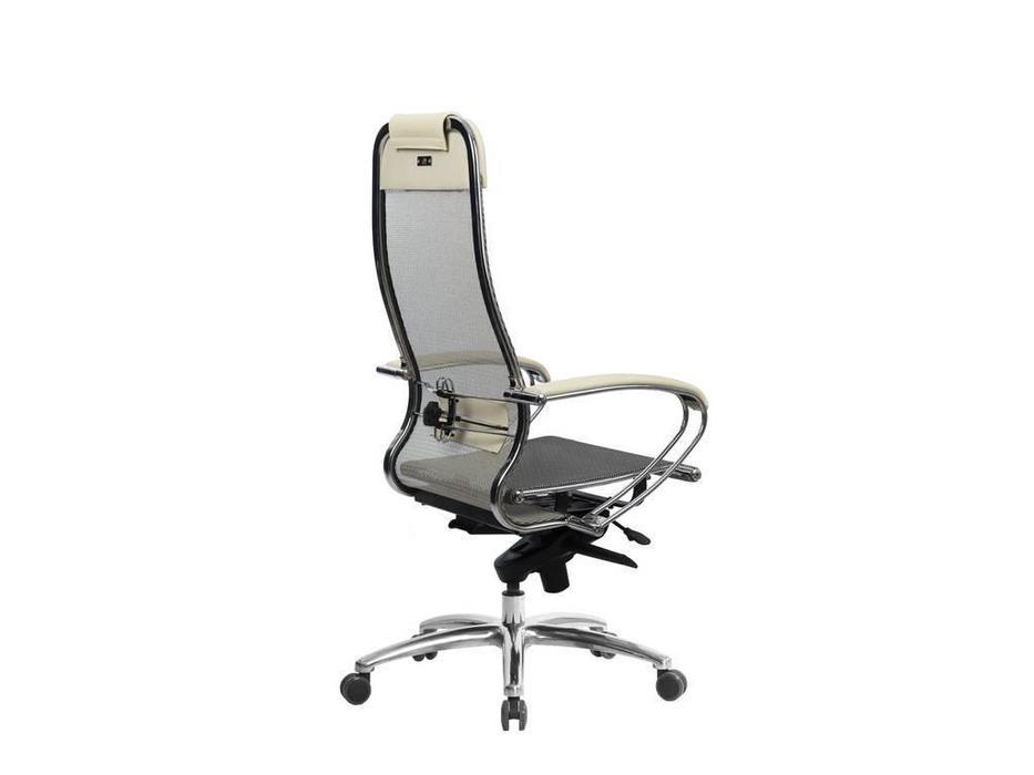 Consul: Samurai: кресло офисное  без чехла для сиденья (бежевый)