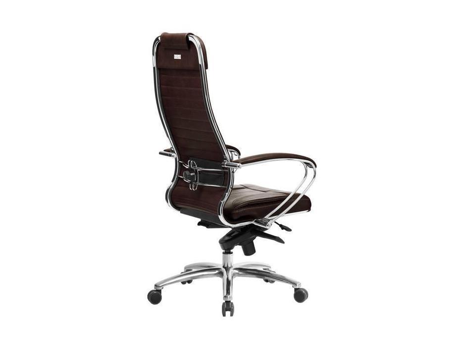 Consul: Samurai: кресло офисное  (коричневый)