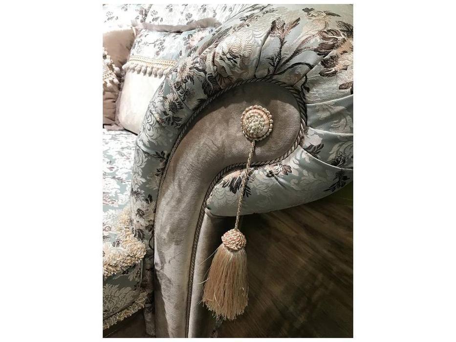 Zzibo Mobili: Luiza: диван раскладной (ткань)