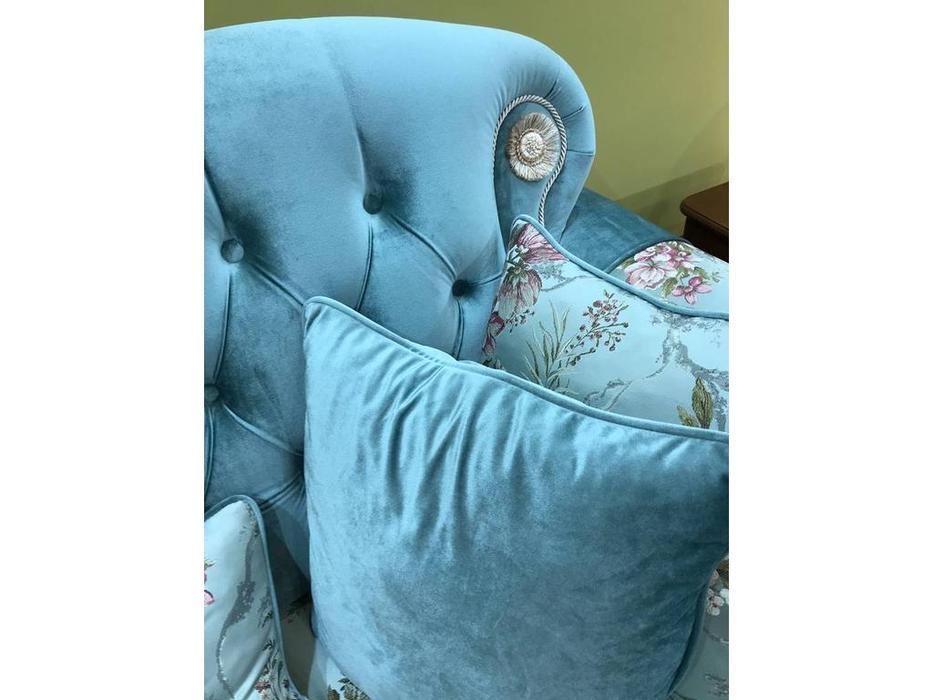 Zzibo Mobili: Verona: диван 3 местный раскладной (ткань)