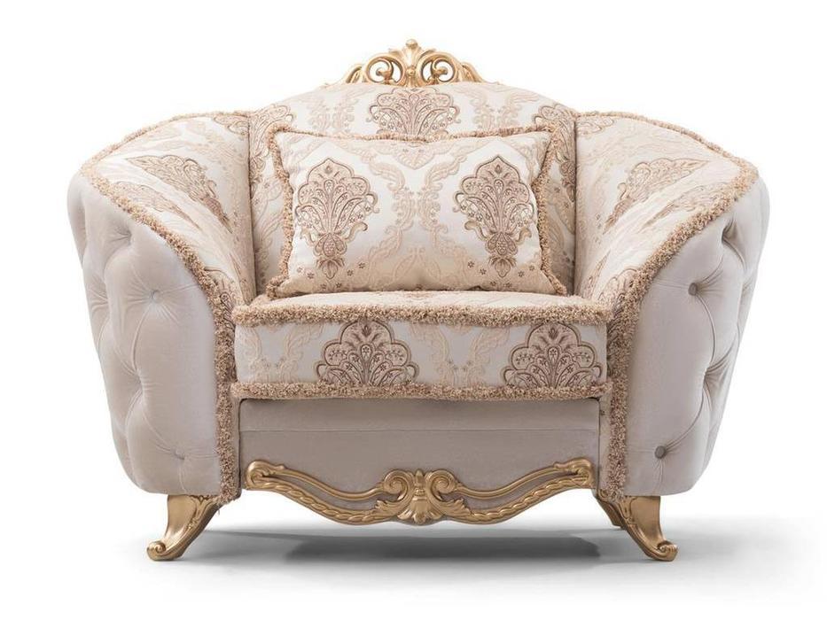 Zzibo Mobili: Toscana: кресло (ткань)