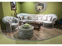 5227454 мягкая мебель в интерьере Zzibo Mobili: Luiza