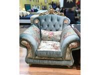 Zzibo Mobili: Verona: кресло (ткань)