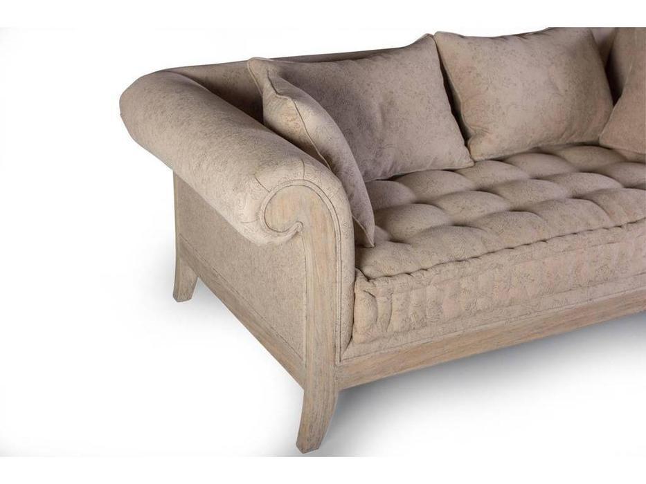 Keen Replicas: Artisasns: диван  Mazan (дерево, ткань)