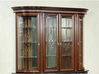 5244051 витрина 4 дверная Юта: Милан