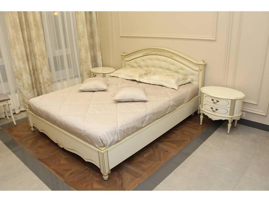 Юта: Палермо: спальная комната  (шампань)