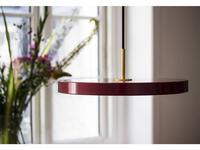 Vita: Asteria: светильник  (ruby)