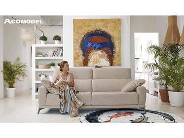 Мягкая мебель фабрики Acomodel