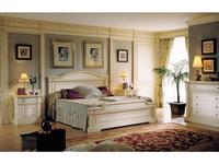 Canella: Aleman: кровать 180х200  (lacado)