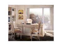 5228081 стол письменный Canella: Aleman