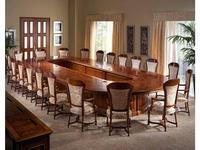 Canella: Aleman: стол переговорный (шпон)