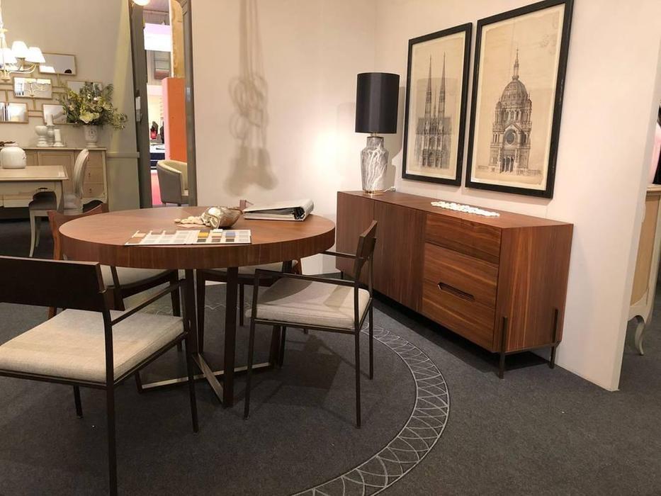 Antika: Moss: стол обеденный  (шпон, лак)