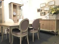 5228145 стол обеденный Antika: Matisse