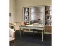 Antika: Haut d'Gamme: стол письменный  (шпон, лак)