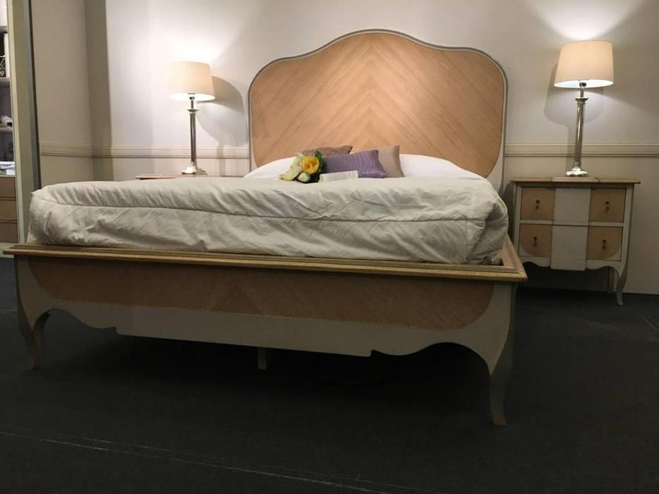 Antika: Matisse: кровать двуспальная  150 (шпон, лак)