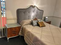 Antika: Eros: изголовье кровати  160 (ткань, лак)