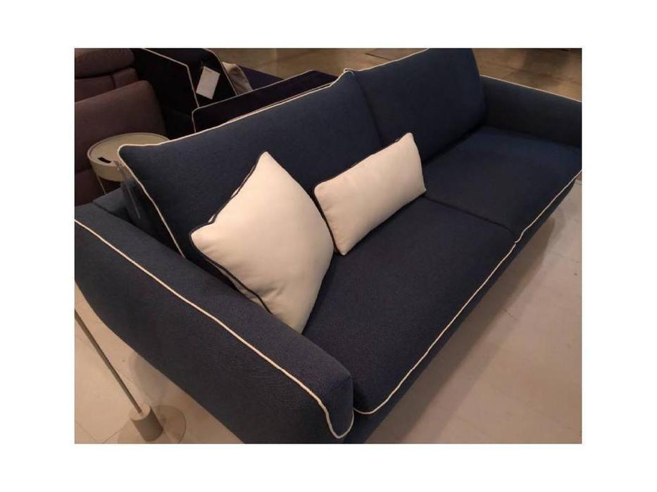 Dienne: Cannes: диван 3 местный MAXI раскладной (ткань)