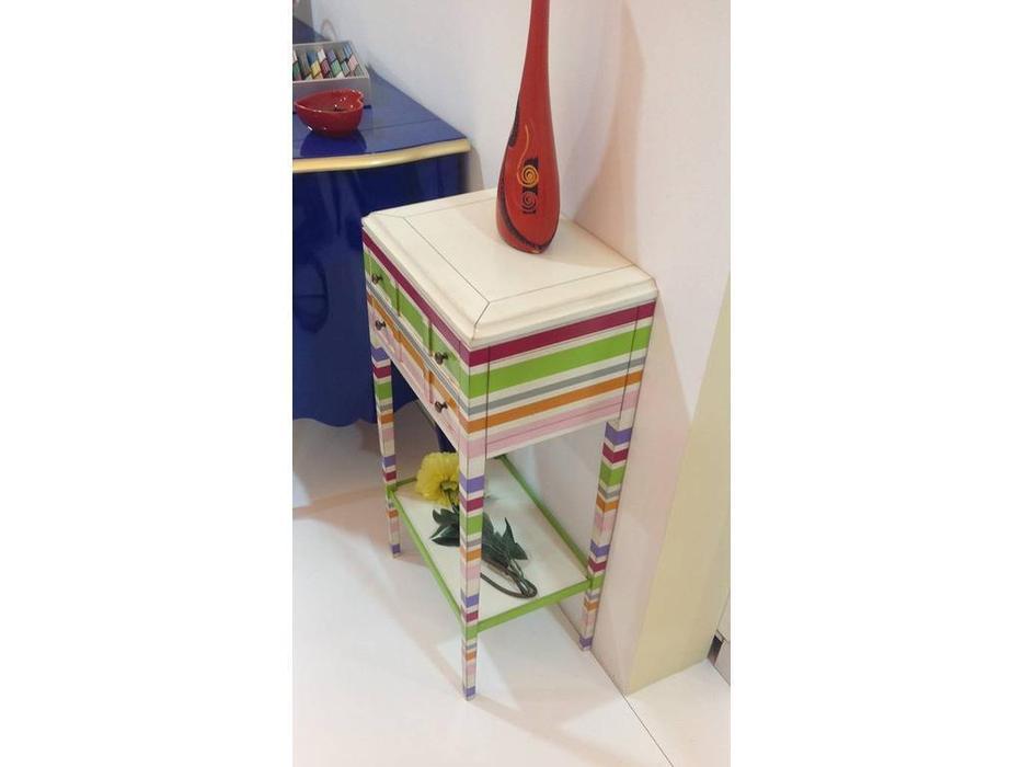 Decor Home: Marquise: стол консольный  (шпон, лак)