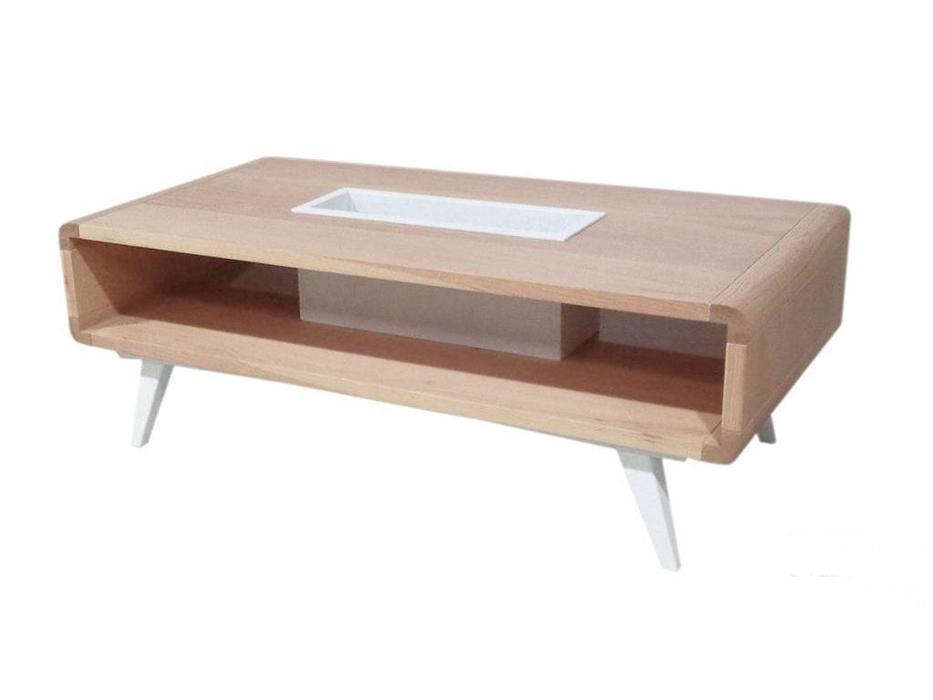 Decor Home: Adriana: стол журнальный  (дуб, цвет)