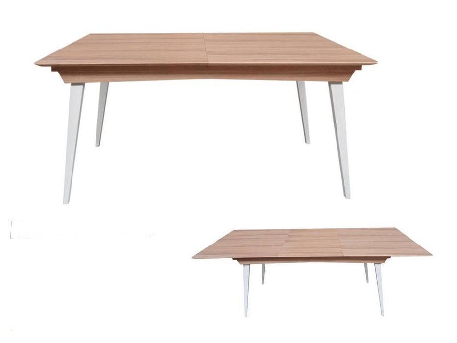 Decor Home: Adriana: стол обеденный  раскладной (дуб, цвет)