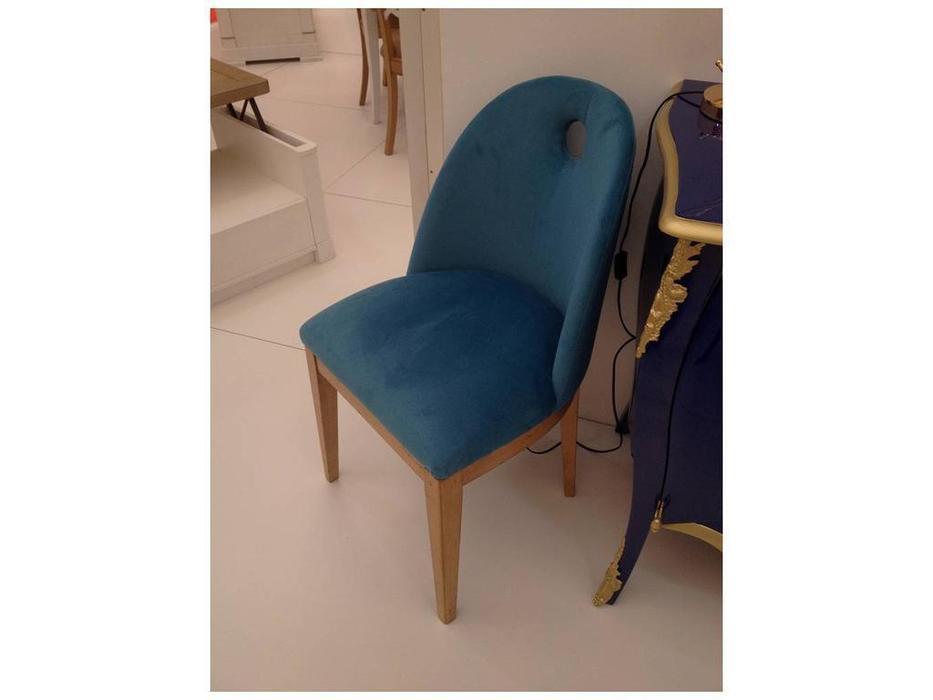 Decor Home: Paula: стул  (шпон, ткань)