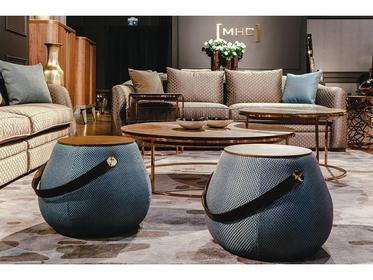 Мягкая мебель фабрики Milano Home Concept