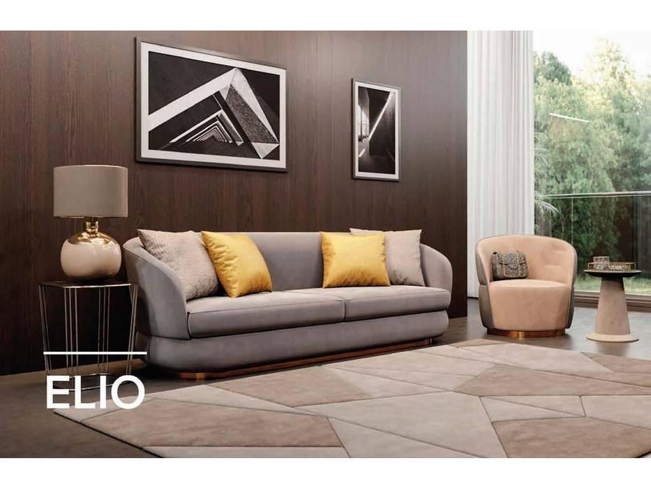 MHC: Elio: диван 3 местный