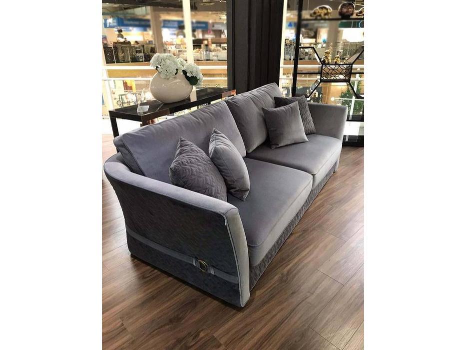 MHC: Karl: диван 3 местный раскладной