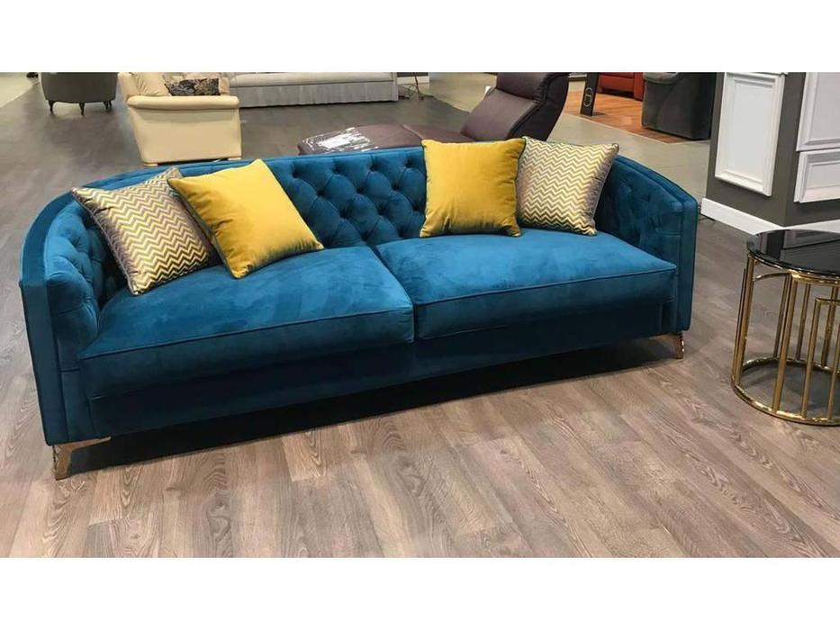 MHC: Lapo: диван 3 местный maxi