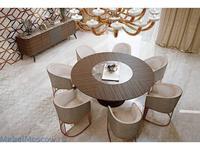 5228794 стол обеденный на 8 человек MHC: Otello-B