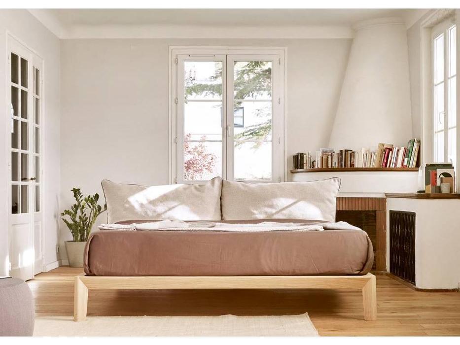 Treku: Bora: кровать 180х200  (дуб)