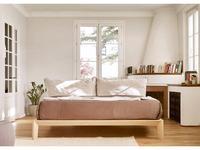 Treku: Bora: кровать 160х200  (дуб)