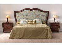 Zache: Victoria: кровать 180х200  (дуб)