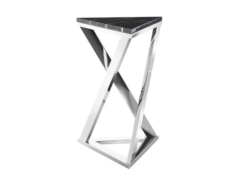 Eichholtz: Galaxy: подставка  (металл, мрамор)