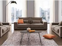 Miki Ferrari: Pull: диван 3 местный cat.Luxury (ткань)