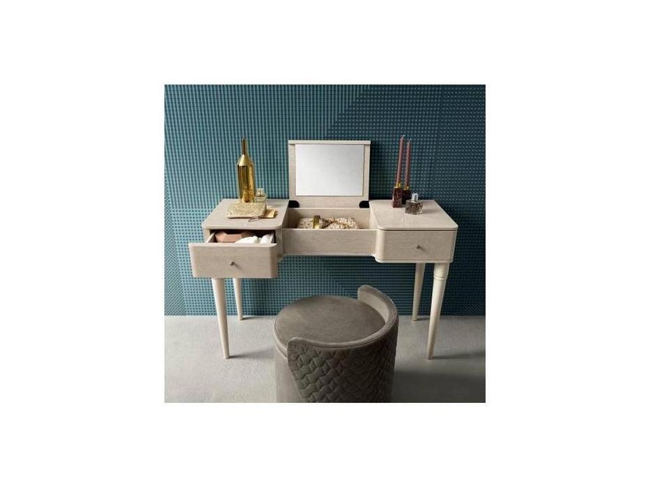 Camelgroup: Maia: стол туалетный  (янтарная береза)